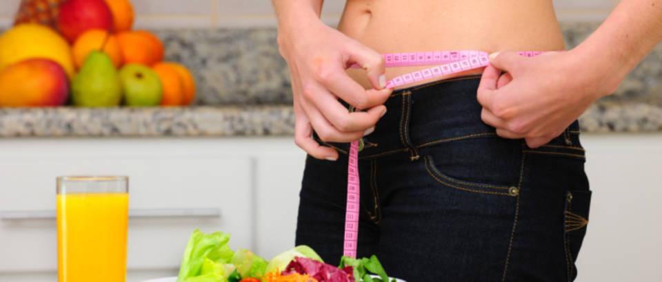 Mrsavljenje, kilogrami