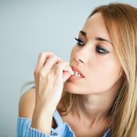 grickanje noktiju, nokti, nervoza, Shutterstock