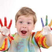 Dijete, hiperaktivnost