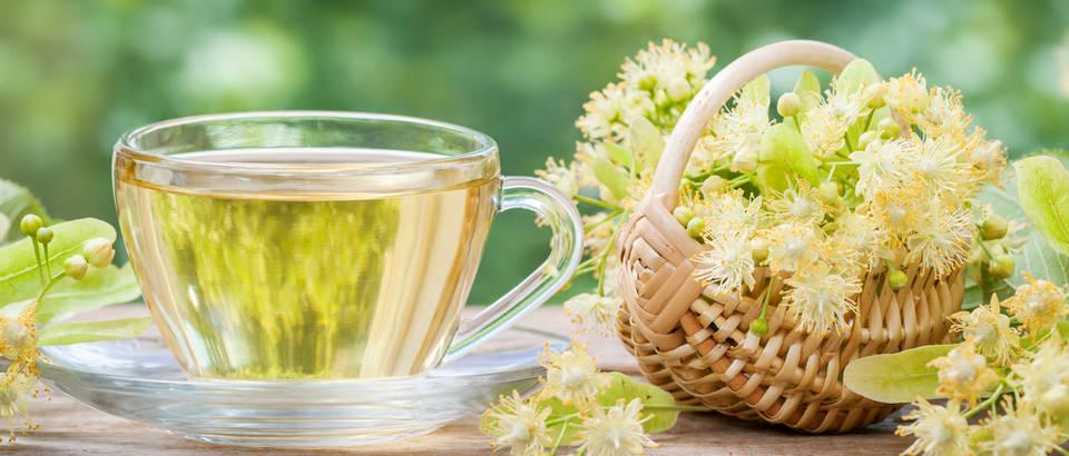 čaj od lipe mršavljenje