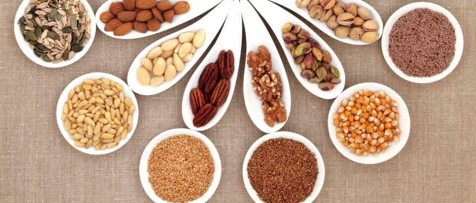 Hrana, zdjelice, raznolikost, obilje, vegansko, Shutterstock 145536316