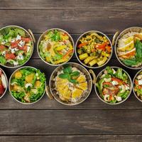 izvori bakra, hrana, Shutterstock 559210606