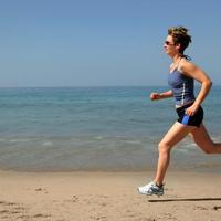 trcanje na plazi1