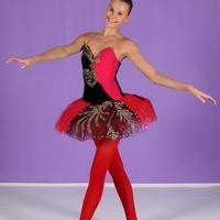 Balet, ples
