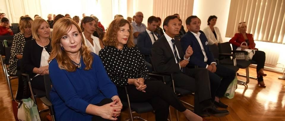 Konferencija za medije Svjetski dan srca