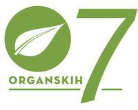 organskih 7 logo