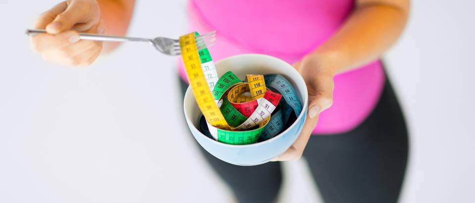 Dijeta fitness hrana obrok prehrana shutterstock 147924368