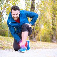 osteoartritis, vježba, koljeno, zglob, gležanj