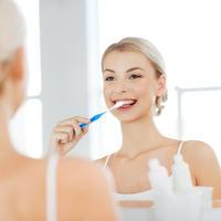 Zubi pranje četkica