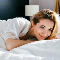 žena, nesanica, spavanje, san