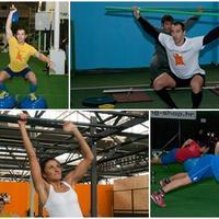 total body coach