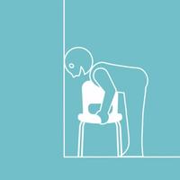 stolica, Slika