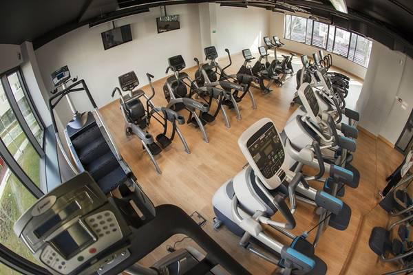 play fitness centar