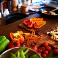 Zdrava večera povrće shutterstock 293226221
