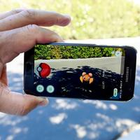 Igrica pametni telefon Pokemon GO Pixsell Reuters Sam Mircovich