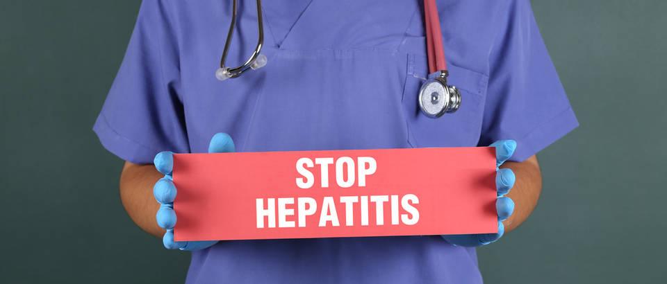 Hepatitis shutterstock 239545819