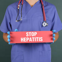 Hepatitis shutterstock 239545819