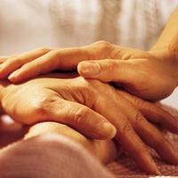 briga, bolnica, medicinska sestra, starost, suosjecanje, ruke