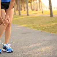 Koljeno bol trčanje shutterstock 238020019