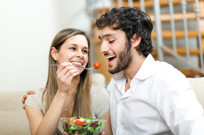 Jedite svjesno i postignite svoju idealnu težinu