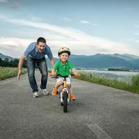 tata i sin, dijete, roditelj, motivacija, Shutterstock 288140780