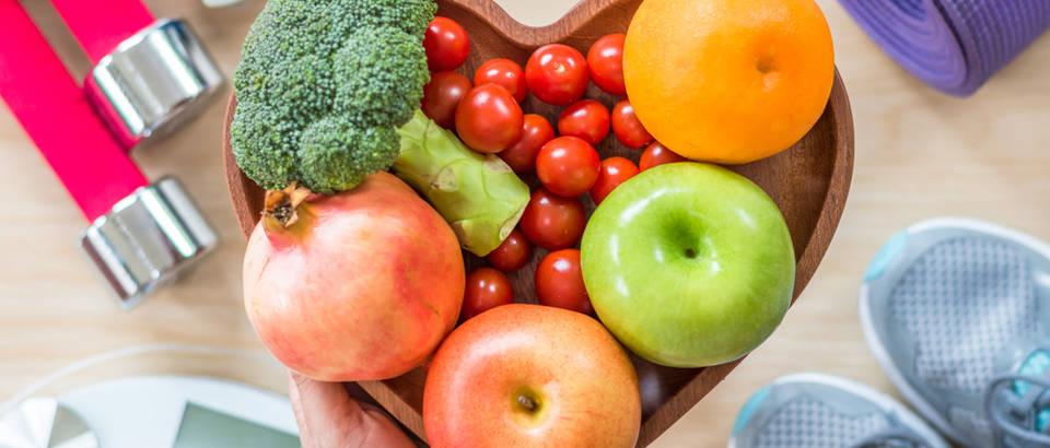 kolesterol, zdrava prehrana, srce