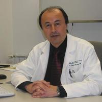 dr. Dalibor Krpan, Poliklinika K-centar