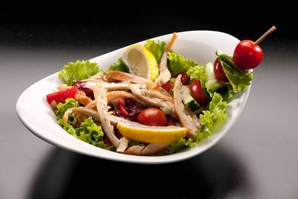 Ljetna salata, hotel dubrovnik (5)