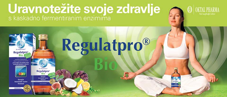 Regulatpro bio oktal pharma