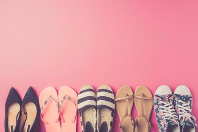 Odabir obuće modelira vaša stopala i zdravlje