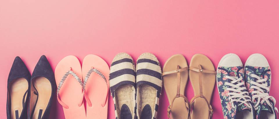 cipele, Shutterstock 530362726