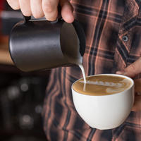 Kava mlijeko shutterstock 227001772