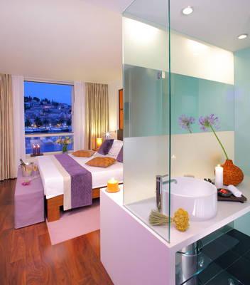 Suncani hvar - hotel Adriana
