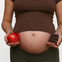 Trudnoca, debljanje, dijeta