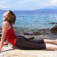 Olja Bancic, kobra, Medical Yoga Centar