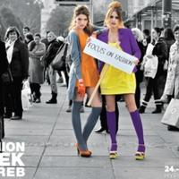 Dreft Fashion Week 2011