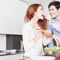 Par, hrana