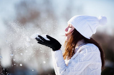 Veliki vodič za uživanje u zimskim radostima