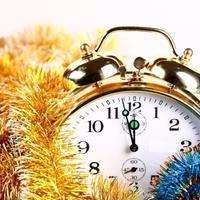 ponoc, sat, nova godina