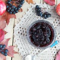 aronija, marmelada, pekmez, Shutterstock 224750065