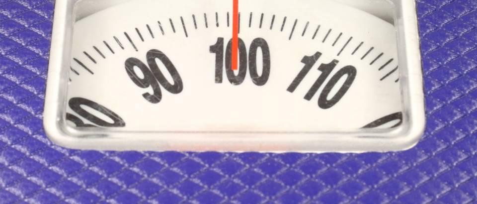 pretilost, debljina, vaga, sto kila