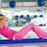 trbusnjaci, vjezbanje, teretana, fitness