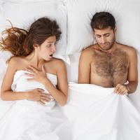 seks, problemi, par Shutterstock 721287523