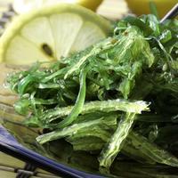 wakame-alge