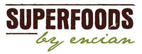Superfoods by encian logo