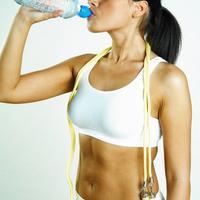 uze za preskakanje, vijaca, voda, vjezbanje, fitness
