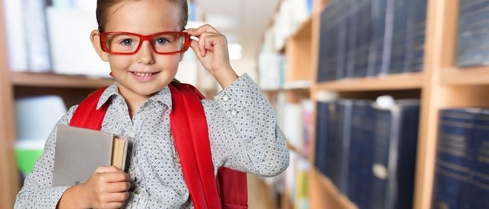dijete, skola, Shutterstock 368858771