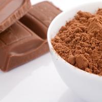 cokolada, kakao