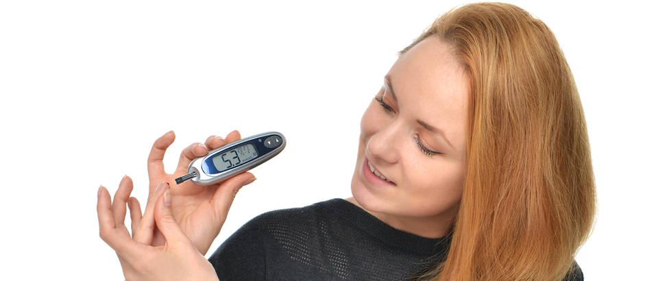 Dijabetes secerna bolest šećerna bolest mjerenje secera u krvi shutterstock 287184518