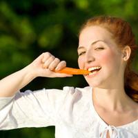 Mrkva, povrce, zdrava hrana